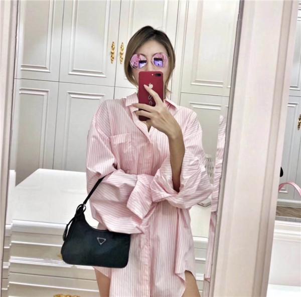 Qualitätsfreier Luxus-Klassiker 12cm 21cm Leinwand 5cm Bag Tote Zubehör Taschen Globale Größe Kissenversand Höchste qowdv