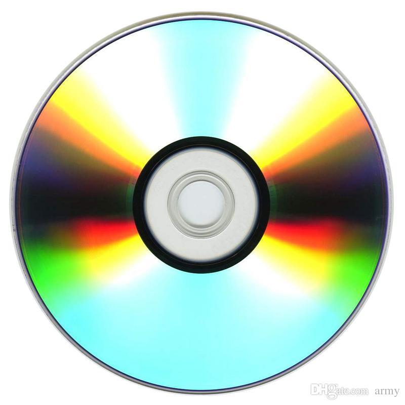 Heiße Großhandelsfabrik-leere Scheiben DVD Disk Region 1 US-Versions-Region 2 BRITISCHE Versions-DVDs Schnelles Verschiffen und beste Qualität