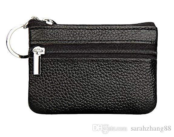 Promoção PU Couro Pequeno Crossbody Bag Telefone Celular Bolsa titular do telefone Embreagem Carteira Para As Mulheres