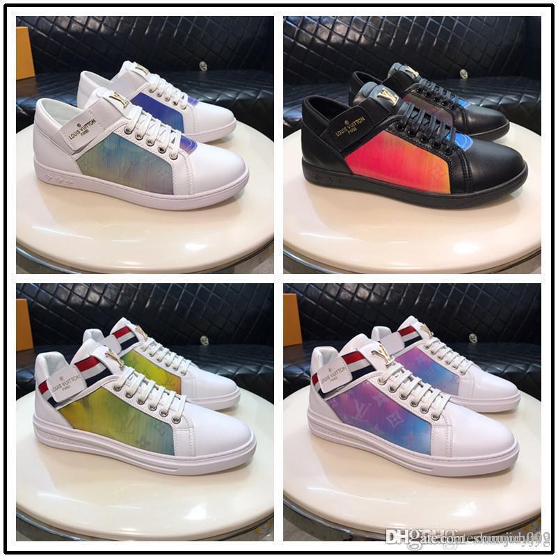 Ucuz erkek tercih ayakkabı tasarımcısı makosenler erkek ayakkabıları erkekler lüks ayakkabı kumaş ve deri iç içe moda eğlence erkekleri elbise