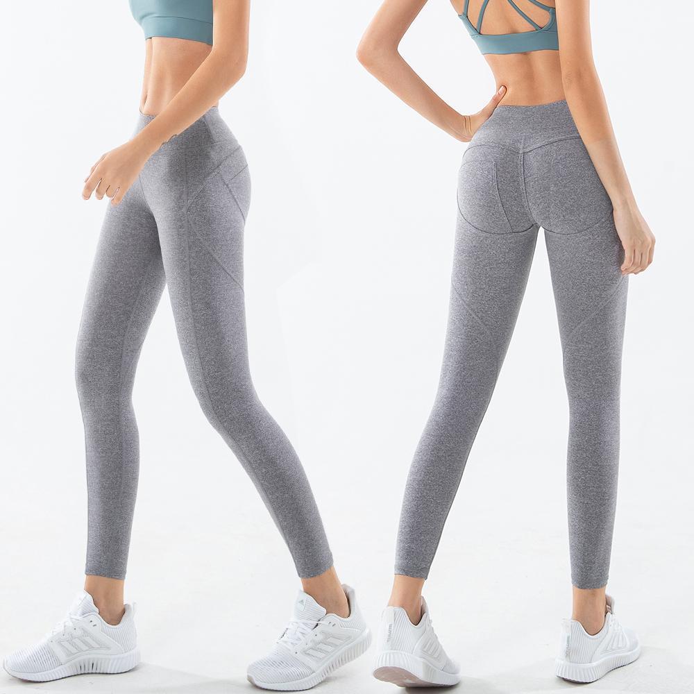 Mulher Sports em casa roupas de yoga