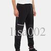 En 19FW 92 RETRO RAGE Pamuk Sweatpants Wome Erkekler Pantolon Ourdoor Pantolon Moda Koşucular Pantolon Spor Casual Pantolon HFLSKZ136