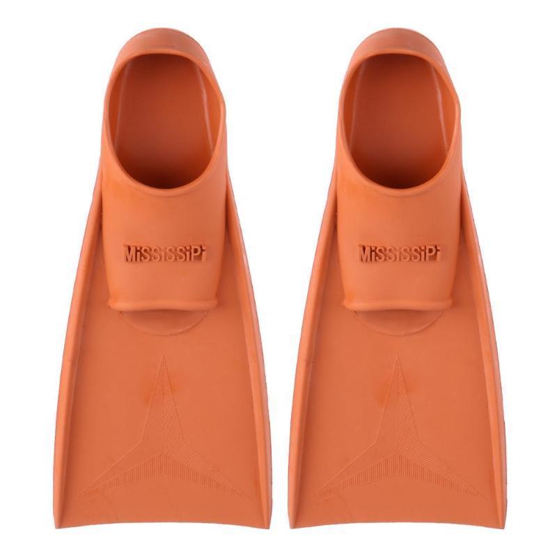 Großhandel Silikon Schwimmen Tauchen Schnorcheln Scuba Flossen Schuhe Kurze Flossen Orange Von Xuelianguo, $41.4 Auf De.Dhgate.Com | Dhgate
