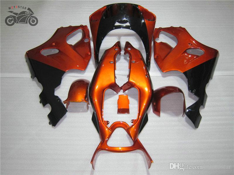 Kawasaki Ninja ZX7R ZX-7R ZX 7R 1996 1997 1997 2002 2000 2002 2000 2002年中国語フェアリックスキット