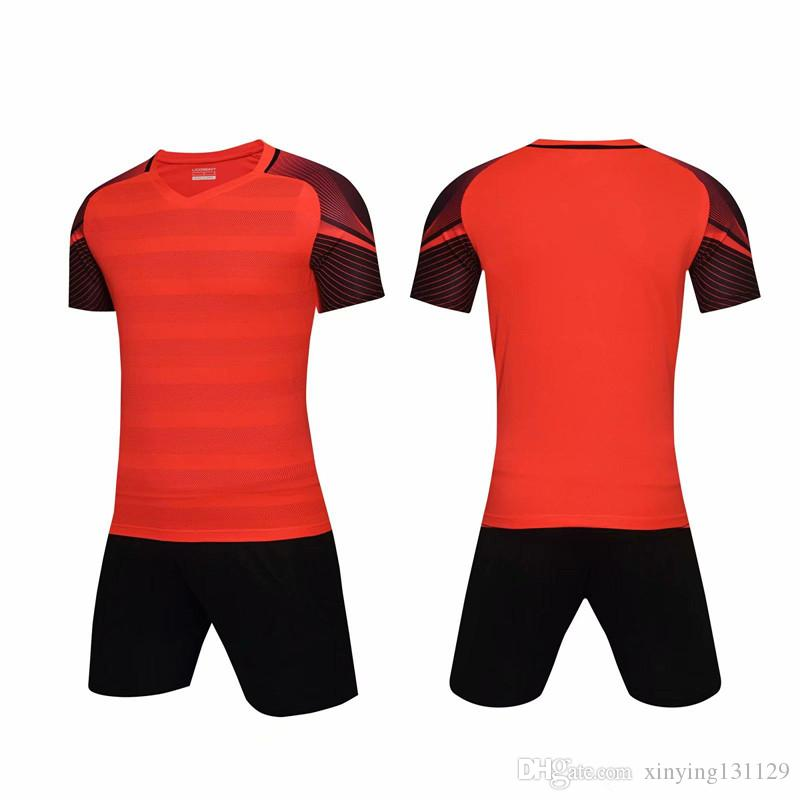 2020 Top Thailand Quality 2020 2021 Soccer Jersey 19 20 21 Men Kids Kit Football Shirt Uniforms From Xinying131129 21 44 Dhgate Com