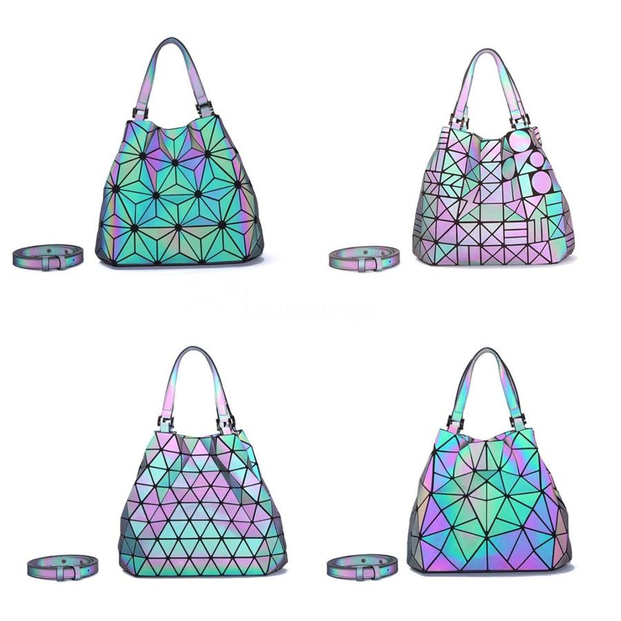 Tasarımcı Lüks Çanta Omuz Çantası Kadınlar Tasarımcı Lazer Çanta Marka Lady Messenger Hediye Çanta # 464