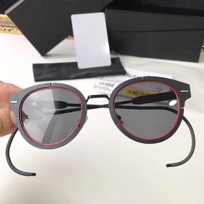 Al por mayor-gafas de sol para hombres, mujeres, gafas de sol para mujeres, gafas de sol para hombres, diseñador de la marca UV400, lentes de sol de lujo MAGNITUDE01 con estuche