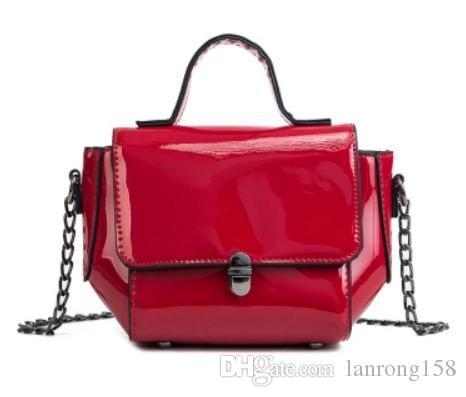2019 kadınlar tek omuz çantası çapraz paket yeni stil moda Çanta # M58