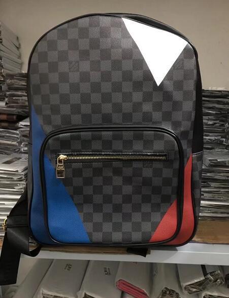 ücretsiz posta yeni En çok satan yeni tek sırt çantası kadın ve erkek en iyi sırt çantası gençlik kolej seyahat sırt çantaları