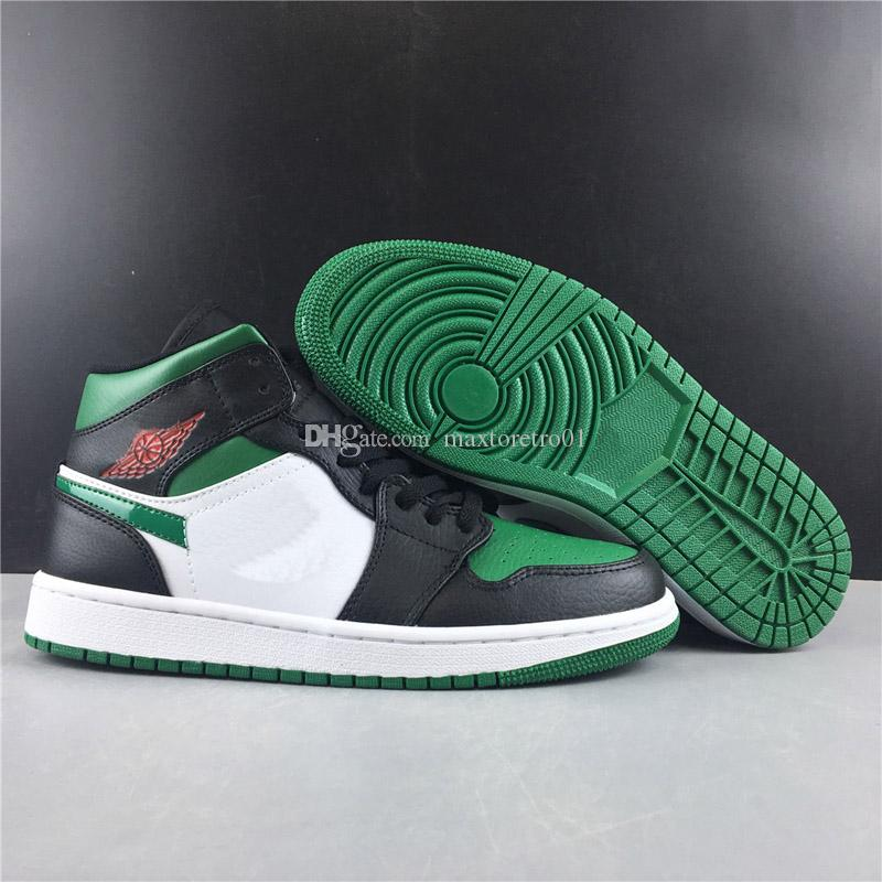 2020 High Quality New Air 1 Mid Pine