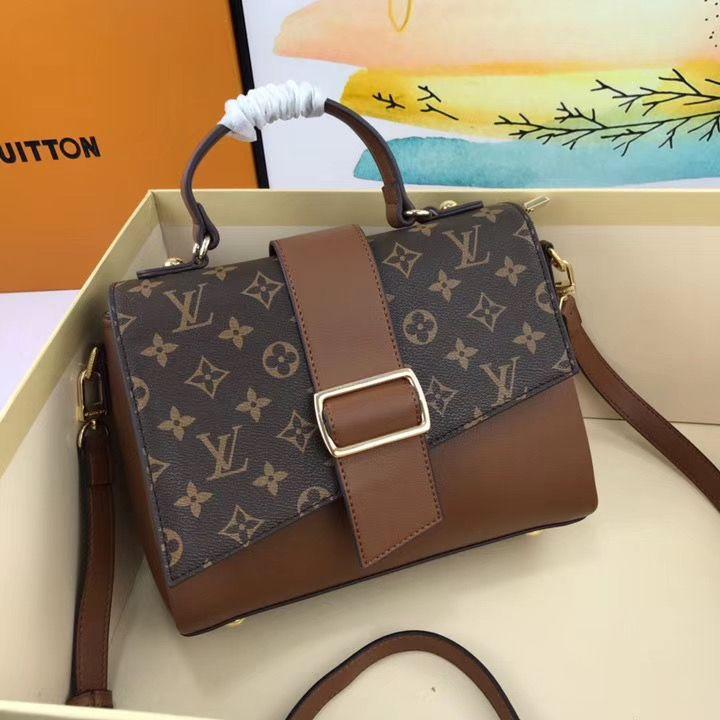 016-1 Real leather High Quality women Ladies handbag tote Shoulder backpack bag purse wallet crossbody bag SIZE:25*20*13cm