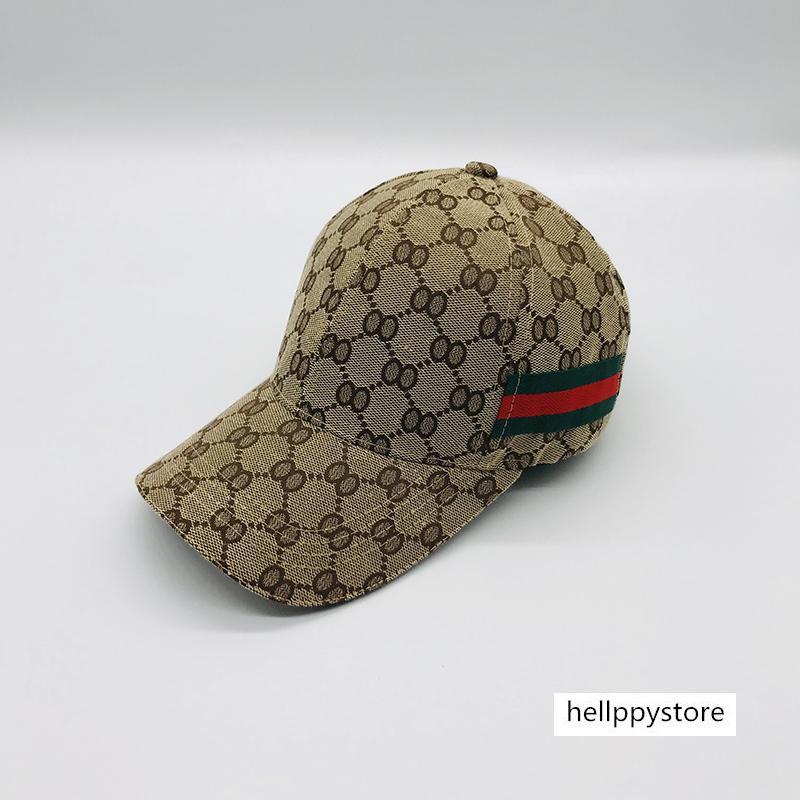Sezon beyzbol şapkası güneşlik kap kap erkek ve Leisure yönlü kadın moda Ekose
