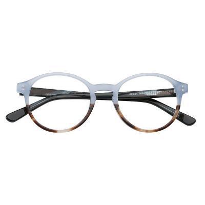 Plein cadre Plate Jambes élastiques Mode femme Myopie Cadres Lunettes optiques Oculos De Grau Lunettes