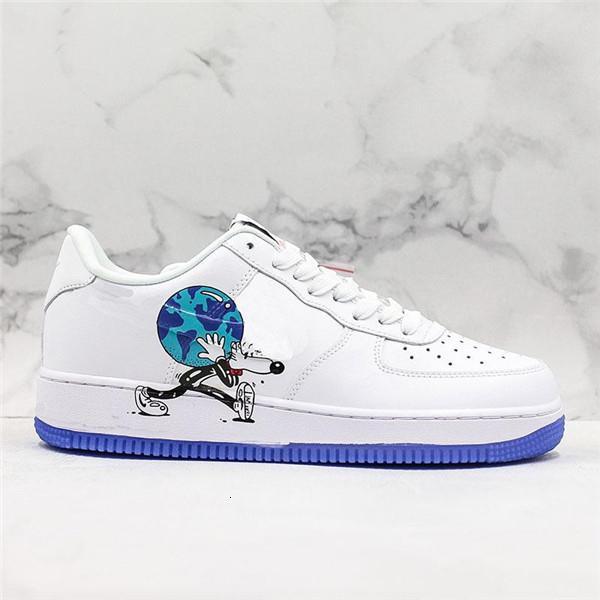 2019 Comercio al por mayor de diseño Flyleather Steve Harrington F0RCEd Tierra del monopatín Día zapatilla de deporte calles de moda los zapatos de baloncesto Deporte 10ctt