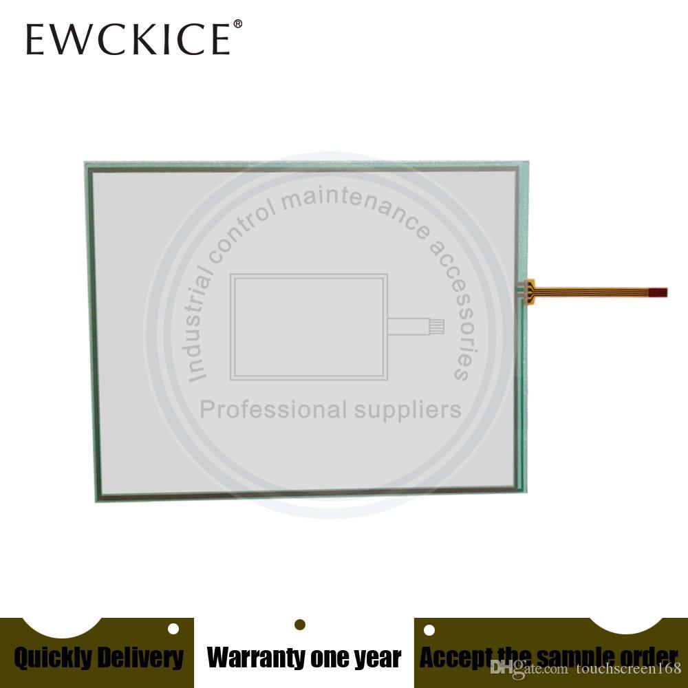 Orijinal YENİ BKO-C11739 BKO C11739 PLC HMI Sanayi dokunmatik ekran paneli membran dokunmatik