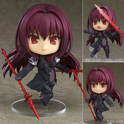 Fate Go Christmas 2020 Servants 2020 NEW Hot 10cm Fate/Grand Order Fate Grand Order Scathach