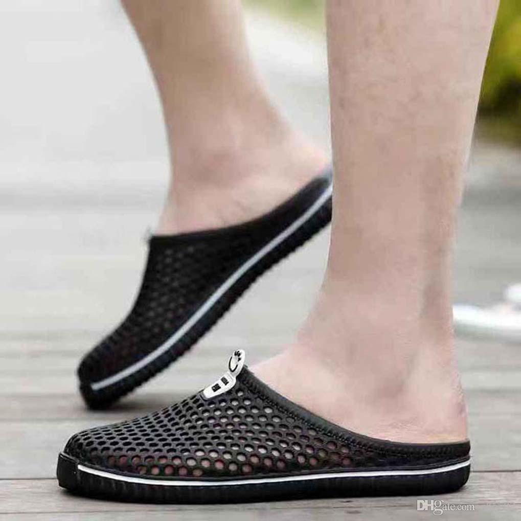 пятки женщин обувь сандалии высокого качества сандалии Тапочки Huaraches Вьетнамки Мокасины башмак для туфель shoe02 PL524