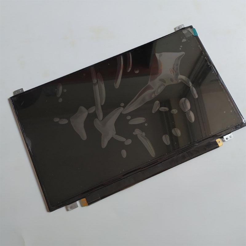 Grade A + 40PIN N116BGE-L41 REV C1 avec supports inférieurs pour Acer Aspire One 722 1366X768