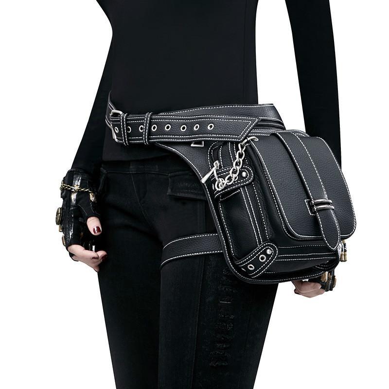 Bolsas de la cintura Monederos de vintage Hombro multifuncional / Bolsos de Crossbody Bolsos