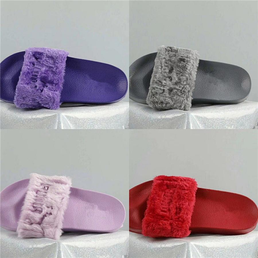Sagace 2020 Sommer-Platform Hausschuhe für Frauen Fashion Trend Strass Rundkopf niedrige Ferse Griffige Frauen Slippers # 840