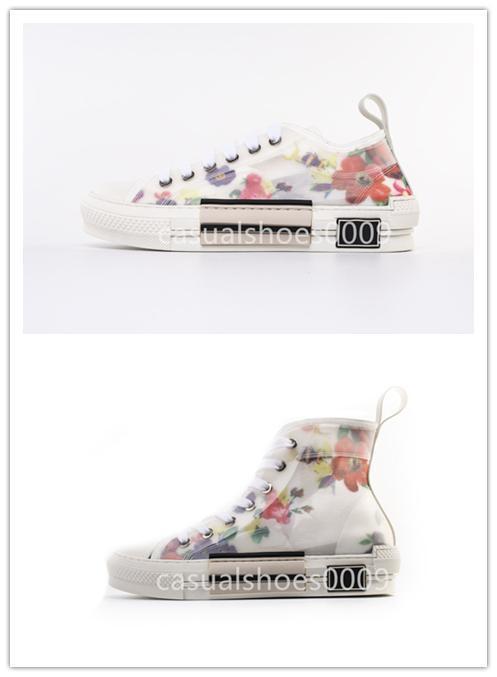 Fastlane Sneaker Denim monogramme hommes de créateurs de luxe et des femmes chaussures de course dentelle-up plate-forme de créateur de mode haut et bas shoes36-44 occasionnel
