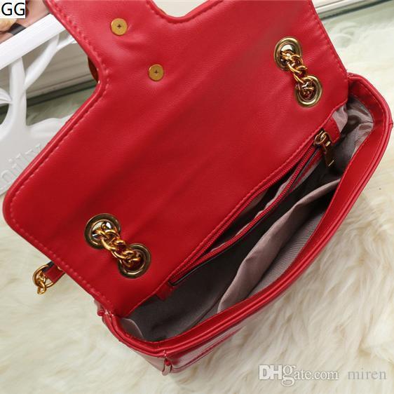 zz7 mujeres pequeñas bolsas de cuero de la PU bolso de la señora de mini bolsas de mensajero del hombro del totalizador del bolso crossbody cadena 0O9G bolso