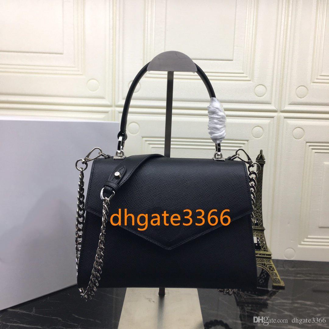 2019 brand fashion designer bag handbag wallet ladies messenger bag size 24X high 17.5X bottom 11.5cm