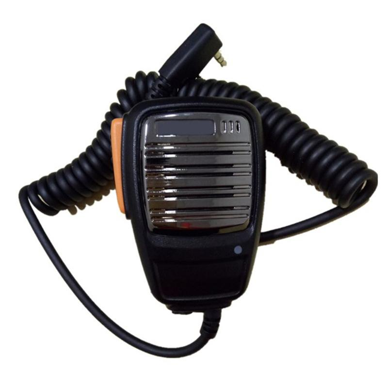 TTKK speaker microphone microphone for Baofeng UV-5R UV5R UV-5RE UV-B6 BF-BF-UVB2 Baofeng two-way