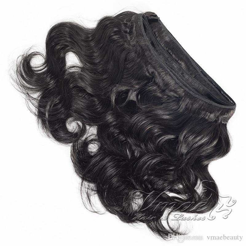Top Quality Malaysian 100% Virgin Hair Body Wave 3 Bundles Real Human Hair Weave Bundles Weft Deal Free Shipping Hairpiece