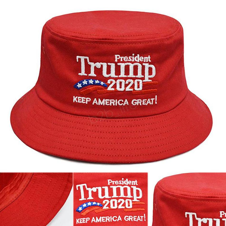 President Donald Trump Hat  KEEP AMERICA GREAT 2020 MAGA Red Trump 2020