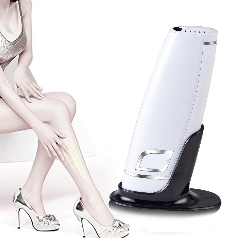 Rimozione CALDO Fasiz IPL Depilator Depilazione Sistema FZ 606C femminile elettrico Depilator permanente indolore dei capelli del laser Epilatore