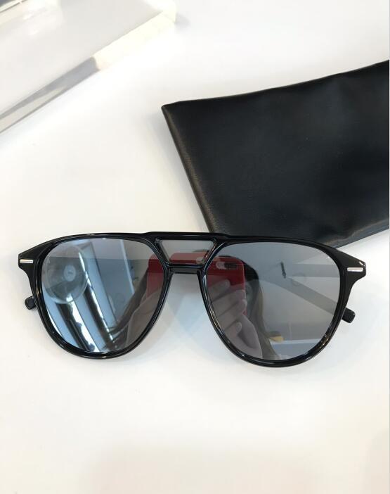 New fashion 262 men sunglasses simple mens sunglasses popular women sunglasses outdoor summer protection uv400 wholesale eyewear with case
