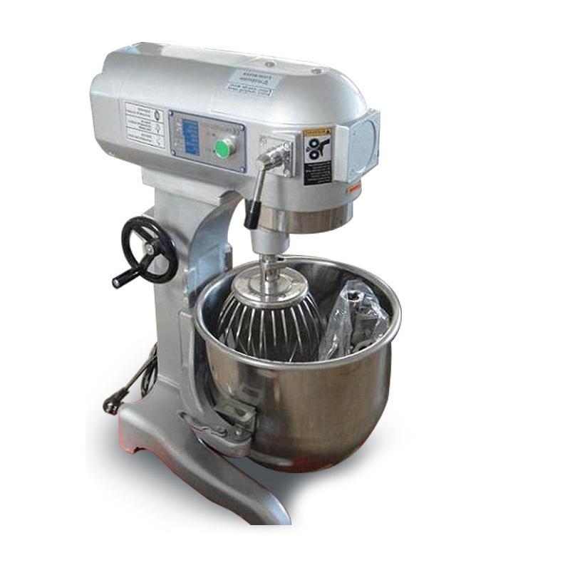 mélangeur pâte commerciale machine110V / 220V / 440V pétrir la pâte mixer cuisine batteur mélangeur oeuf farine machine 20L