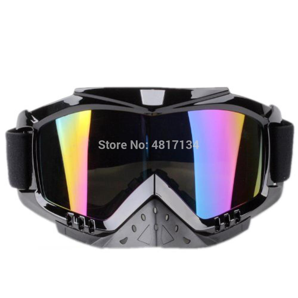 Motorcycle Off-Road Dirt Bike Street Bike ATV&UTV Cruiser Adventure Touring Snowmobile Goggles Mask