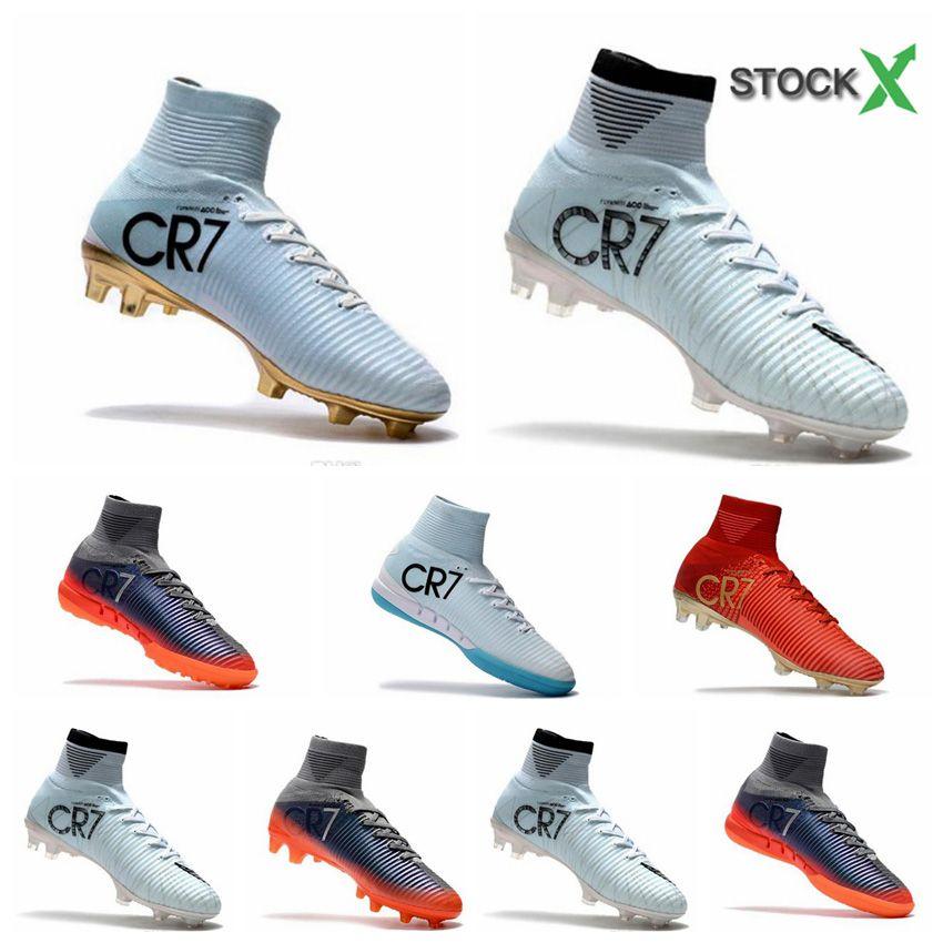 2020 2020 Cristiano Ronaldo Mercurial