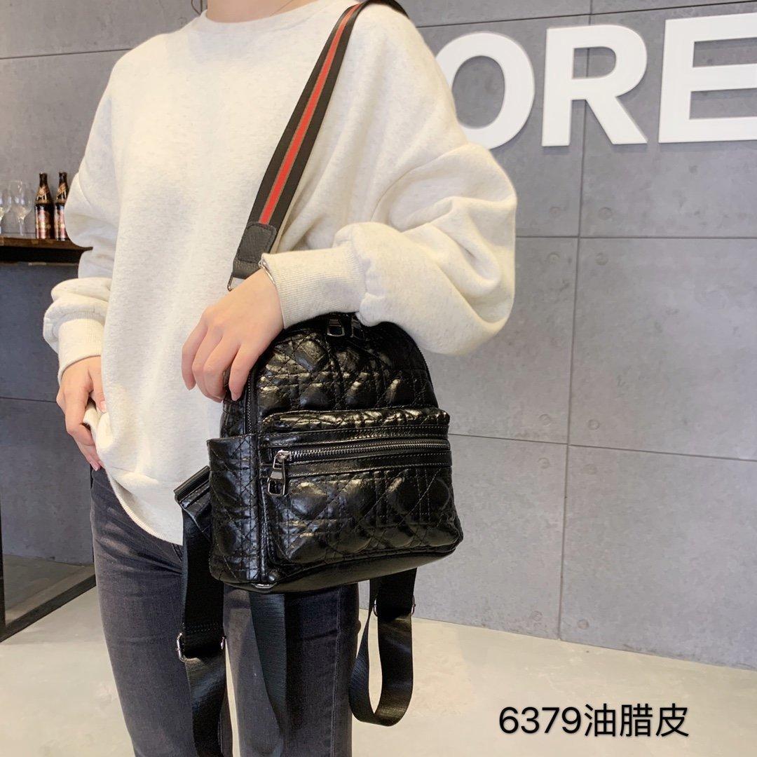 2020 top Qualität Frauen Rucksack casaul Taschen Handtaschen crossbody Tasche Handtaschen Geldbörse 200204-3465*3474*395*77