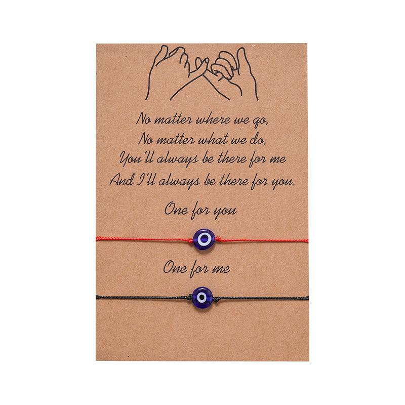Vintage gioielli regolabile in lega di ingoia infinity charm bracelet handmade corda braccialetto cordone di cera cordone di amicizia braccialetto coppia regali di Natale
