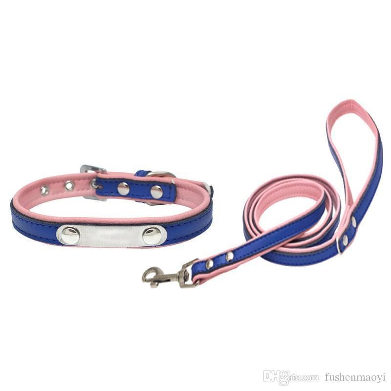 dog collars and tags free shipping