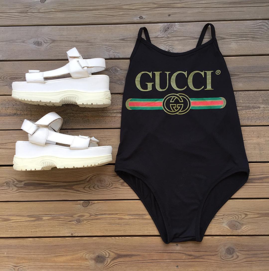 Seksi DesignerSwimsuit Kadınlar Lüks Bikiniler Suits Kızlar BrandBikini İki parçalı One Piece Mayo Seksi Sıcak Bikini 20022092Y