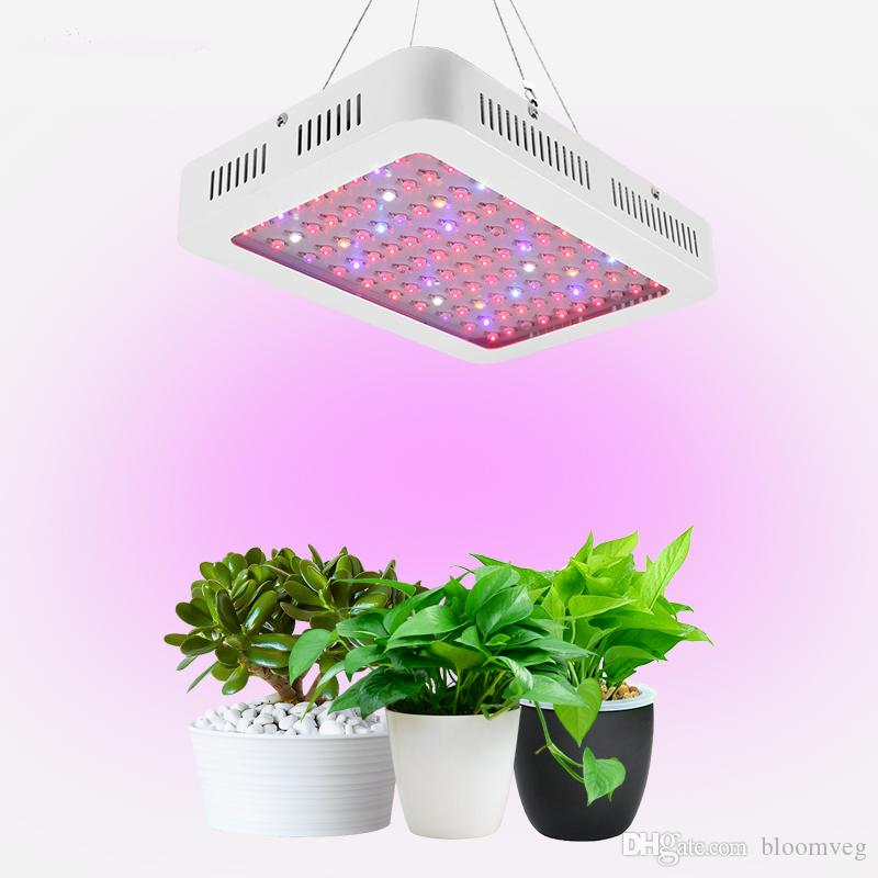 2019 LED Grow Light with Hanging wire,1000W Plant Grow Tube Lamp LED Grow Light clip
