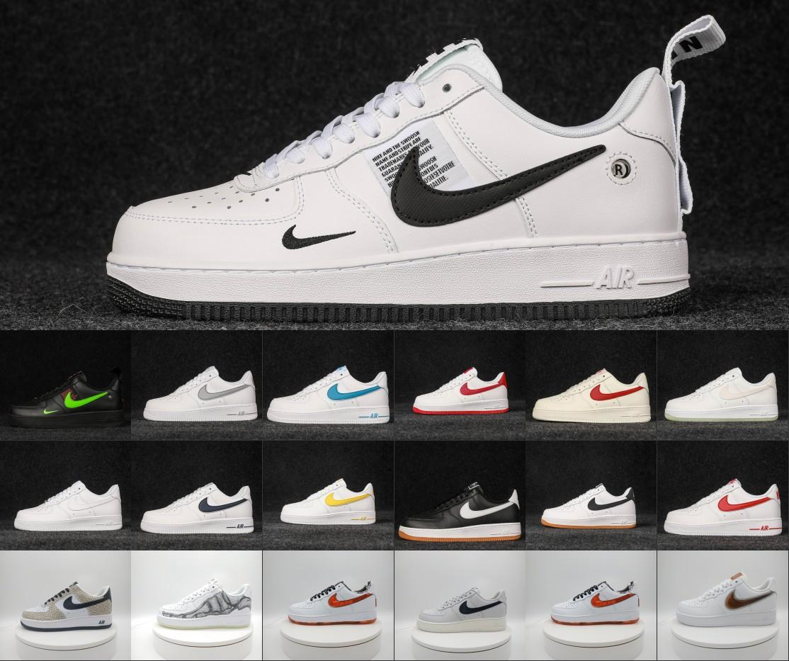 New Arrival Af1 1 Dunk Running Shoes Air Force 1 All Men Women