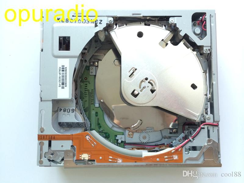 Navire gratuit Clarion 6 changeur de CD 929-0353-80 mécanisme de chargement avec PCB 039-2491-20 pour systèmes de radio MP3 pour voiture FD5L5F-18C821-FE