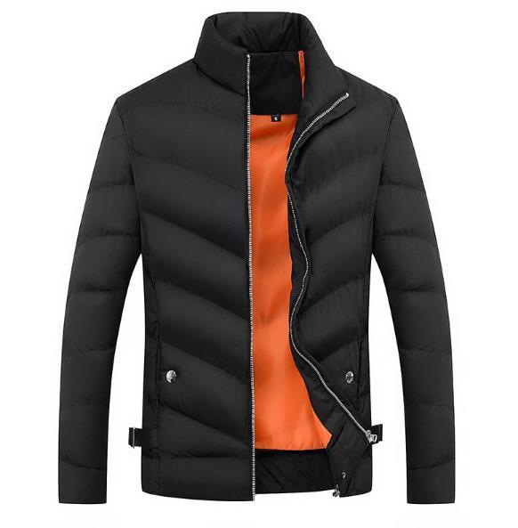 Mens Casual Jackets New Arrivals 2020 Autumn Winter Coat Jackets Korean Slim Handsome Tops Active New 2020 001 News