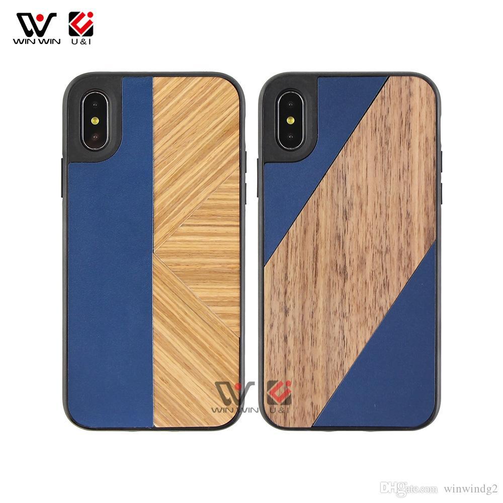Cajas de teléfono a prueba de golpes para Apple iPhone 6 7 8 11 12 Pro Plus x XR XS MAX MODA MODA MODA CUERA DE CUERO de cuero de alta calidad Cubierta trasera resistente a la suciedad