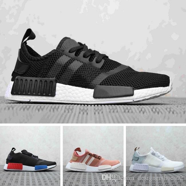 Adidas NMD R1 Hot Großhandel XR 1.5 Stiefel Männer Frauen Designer Schuhe blau schwarz grün camo XR1 Mastermind Japan Ultra Stiefel Herren Schuhe Gezeiten Schuhe