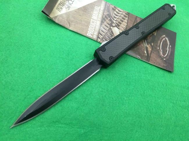 OEM 9 моделей MICT Makora II 106-1 T6-6061 D2 танто падение змея лезвие инструмента Охота карманном тактические ножи Xmas подарок для мужчин 1шт Adker