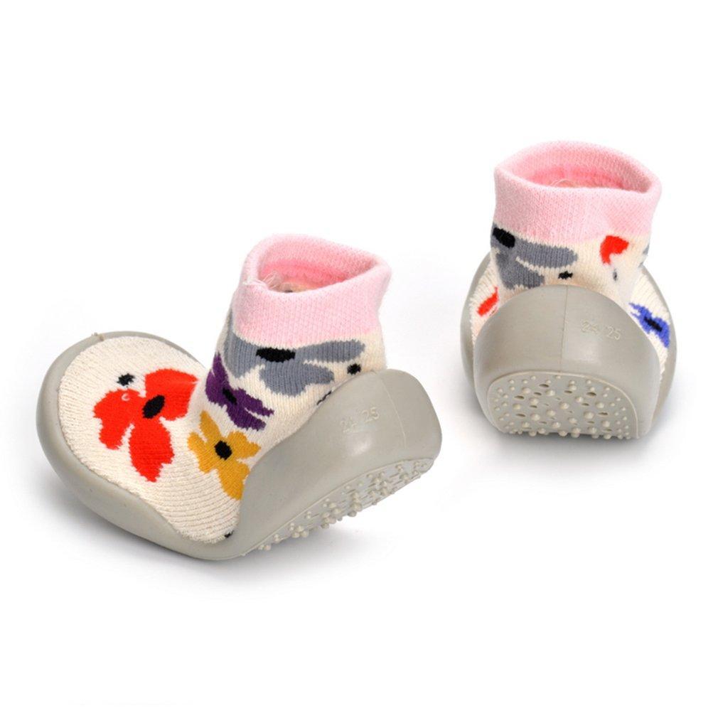 Soft Bottom Prewalker Sock Like Shoes