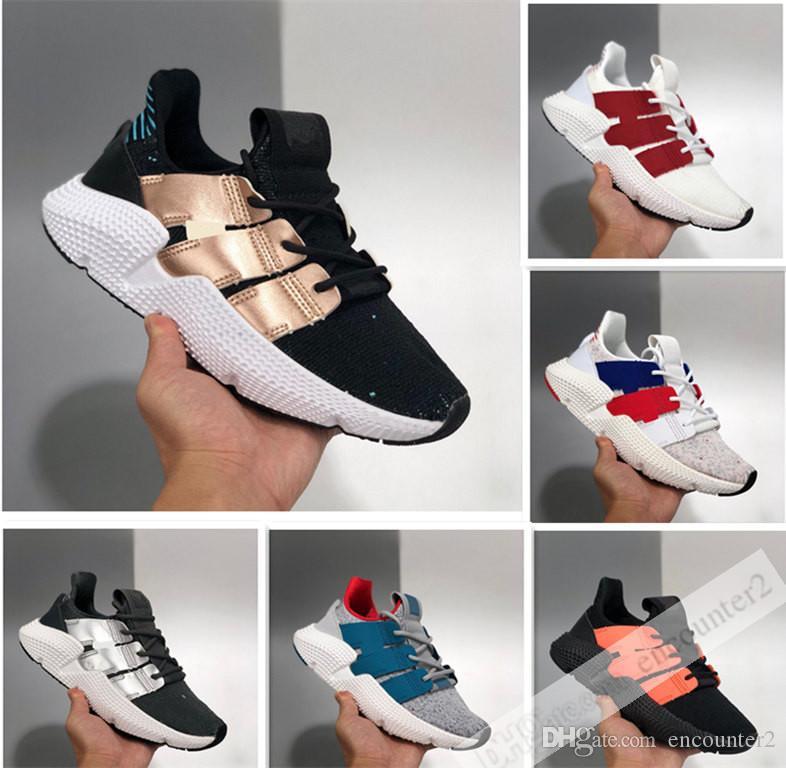 Modo più nuovo PROFONDA DI ALTA QUALITÀ EQT 4 UOMINI DONNA BLACK EQT Supporto Jogging Sneakers Sneakers Dimensioni 36-45