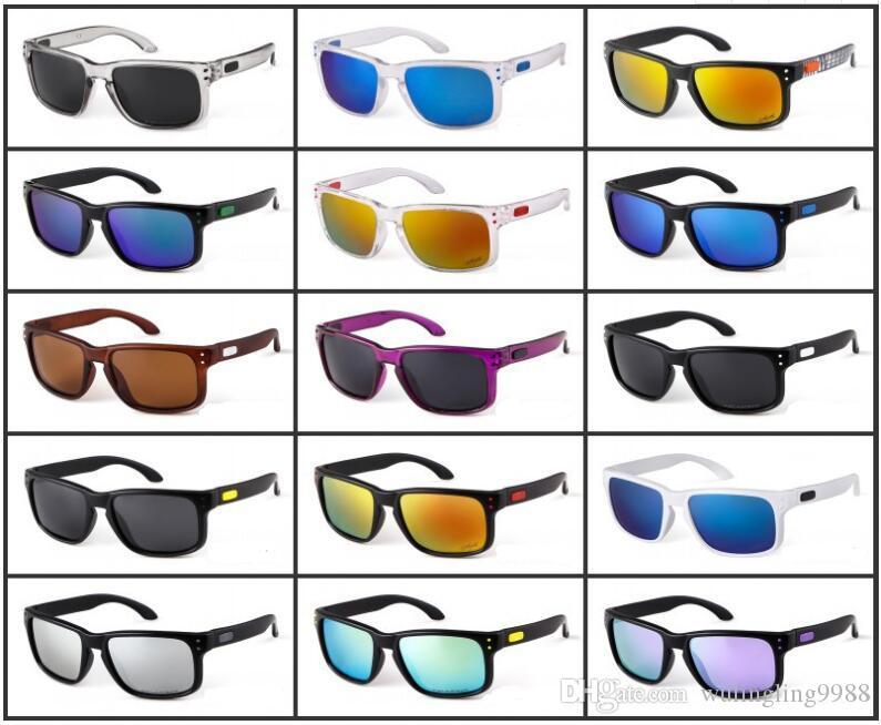 새로운 패션 편광 된 선글라스 남자 브랜드 야외 스포츠 안경 여성 Googles Sun Glasses UV400 9102 cycling sunglasses