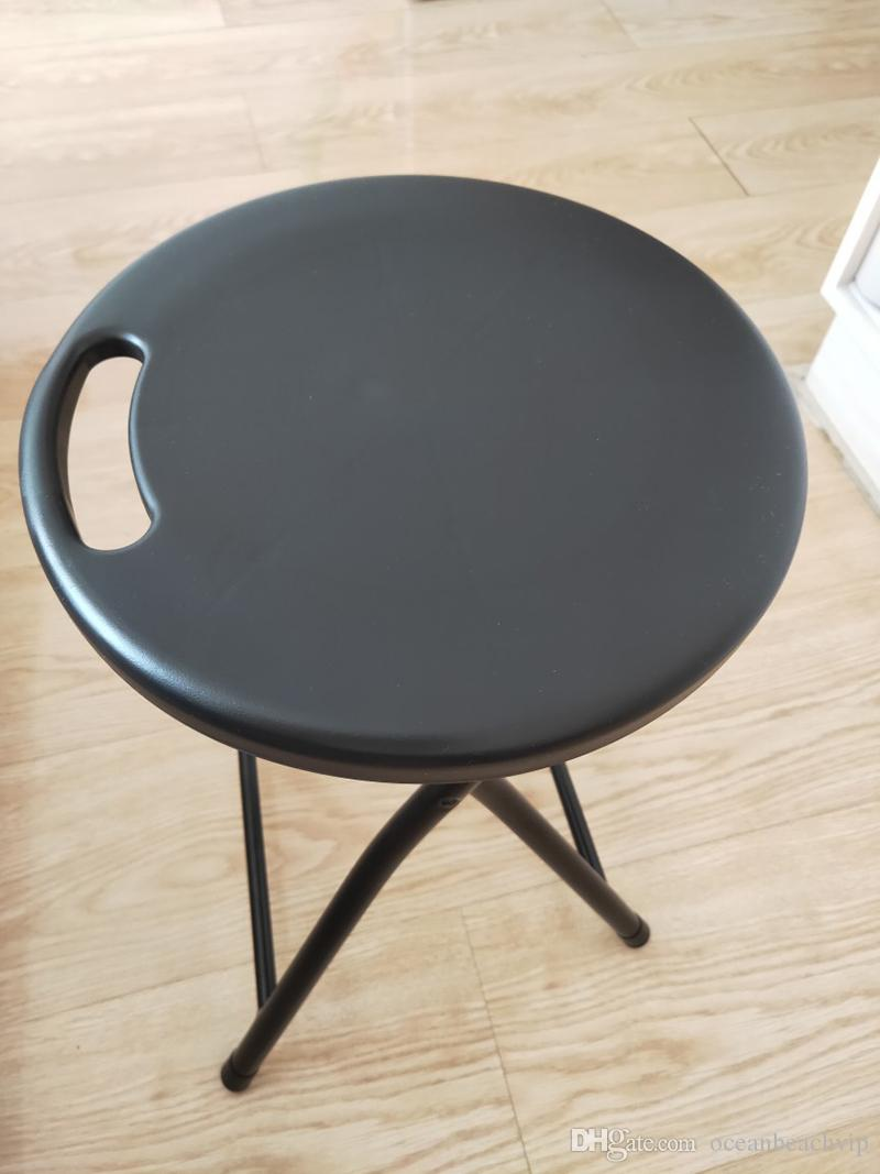 Surprising Folding Stool Small Plastic Sitting Stool Metal Space Saving Furniture Cheap Lightweight Portable Small Round Folding Step Stool Fishin Uk 2019 From Ncnpc Chair Design For Home Ncnpcorg